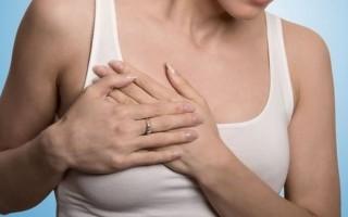 Почему болит грудь после овуляции