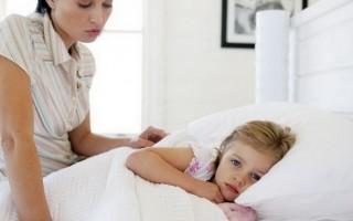 Запах ацетона изо рта у ребенка: что детать