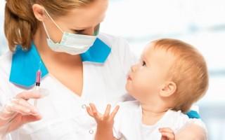 Прививка от ветрянки детям: когда вакцинировать, реакция