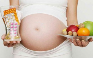 Витамины при планировании беременности для женщин