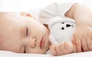 Сколько ребенок в 5 месяцев должен в норме спать