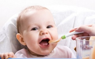 Меню ребенка в 11 месяцев: рецепты и правила