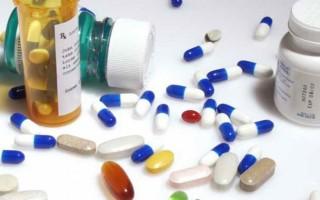 Таблетки от глистов для детей: какие лучше