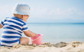 Аллергия на солнце у детей: что делать