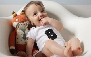 Ребенок в 8 месяцев: развитие