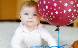 Ребенок в 6 месяцев: развитие