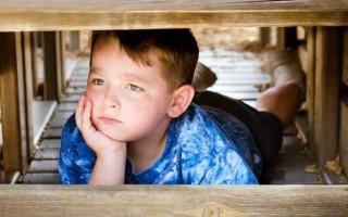 Кризис 7 лет у ребенка: причины, как справиться