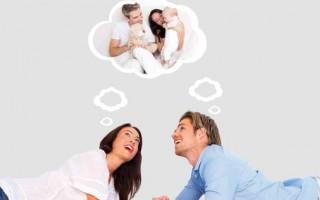 Беременность после замершей беременности: когда можно, как подготовиться