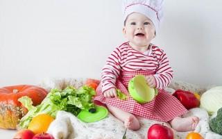 Меню ребенка в 9 месяцев: основные правила и рецепты