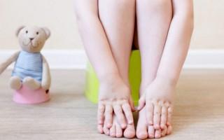 Понос у ребенка: что делать