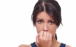 Коричневые выделения при беременности: что значят