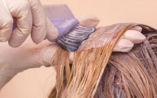 Можно ли беременным женщинам красить волосы
