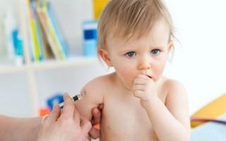 Прививка от гемофильной инфекции детям: что это такое