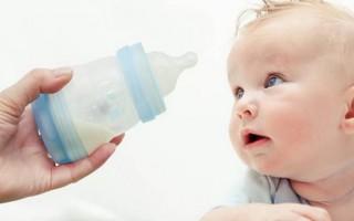 Гипоаллергенные смеси для новорожденных: отзывы