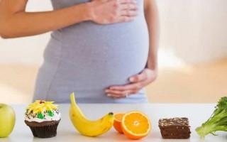 Что нельзя есть беременным: правда и мифы