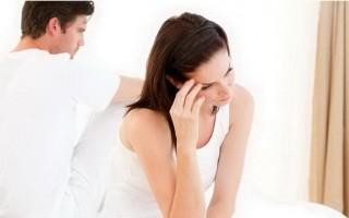 Причины и лечение бесплодия у женщин