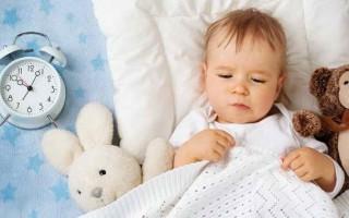 Ребенок скрипит зубами во сне: причины, что делать