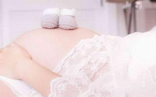 31 неделя беременности (3-й триместр) – мама и малыш