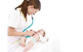 Патронаж новорожденного: сколько раз по закону