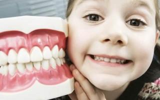 Почему кривые зубы у детей: молочные и коренные, фото