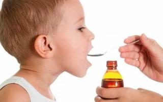 Кленбутерол для детей: отзывы и инструкция по применению