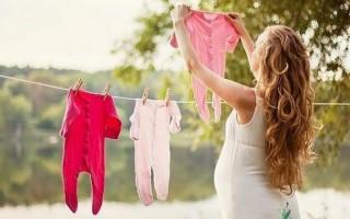 Почему нельзя поднимать руки вверх беременным женщинам