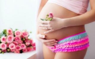 35 неделя беременности (3-й триместр) — мама и малыш