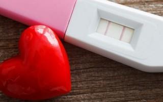 С какого срока тест на беременность показывает результат