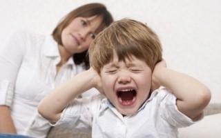 Кризис 3 лет у ребенка: причины, как справиться