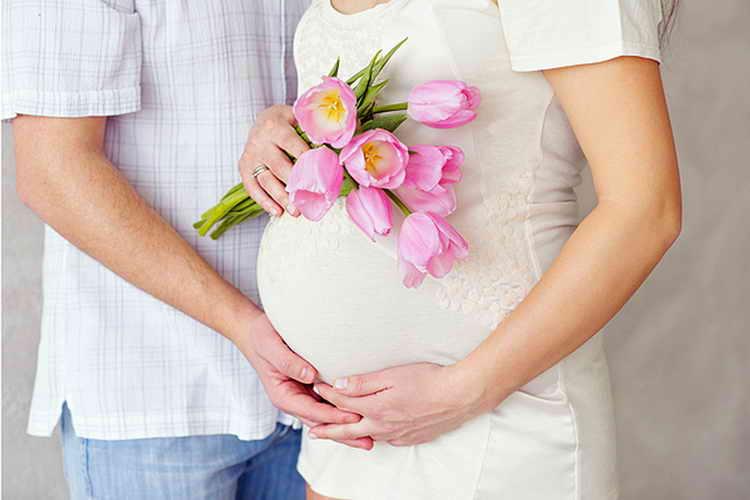 19 неделя беременности видео
