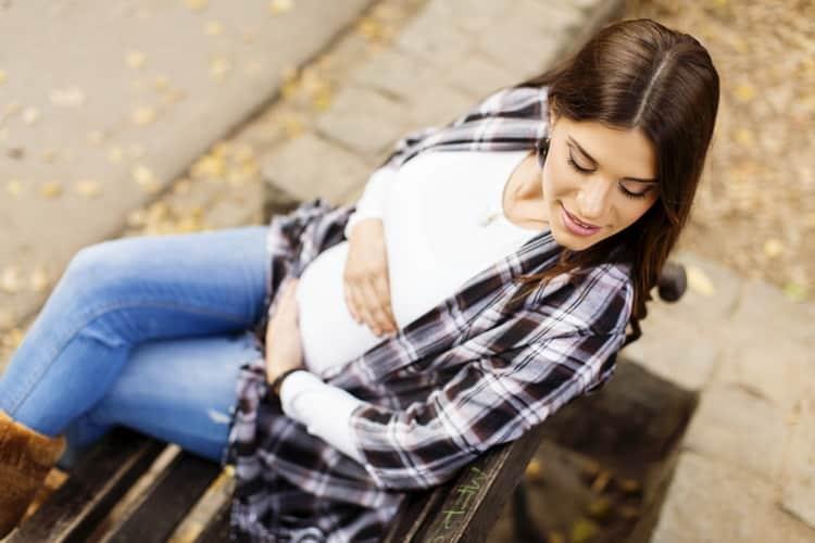 16-я неделя беременности (2-й триместр) – мама и малыш