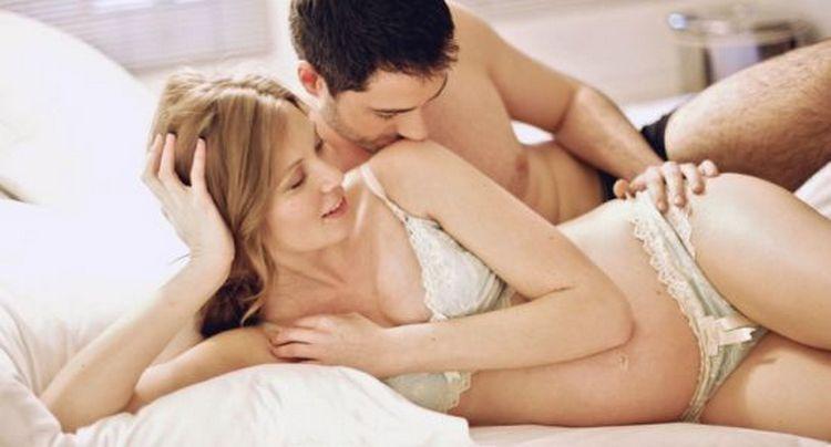 Секс на 20 неделе беременности не только не противопоказан, но и полезен.