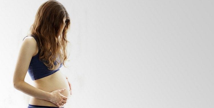22 неделя беременности (2-й триместр) — мама и малыш