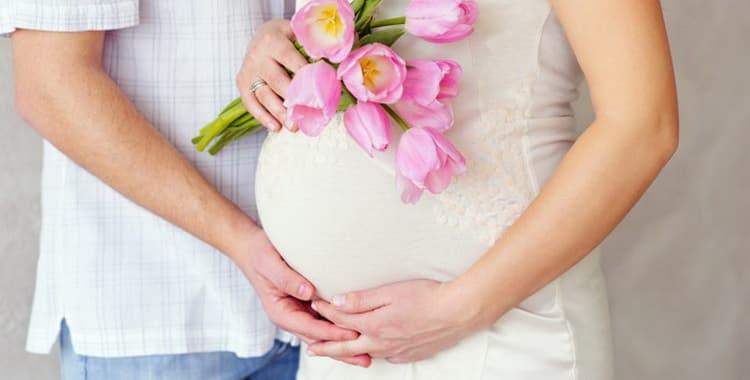 25-я неделя беременности – что происходит с малышом и мамой