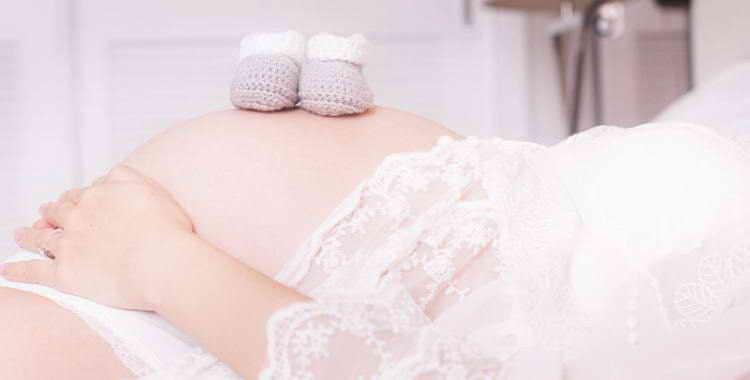 31 неделя беременности (3-й триместр) — мама и малыш