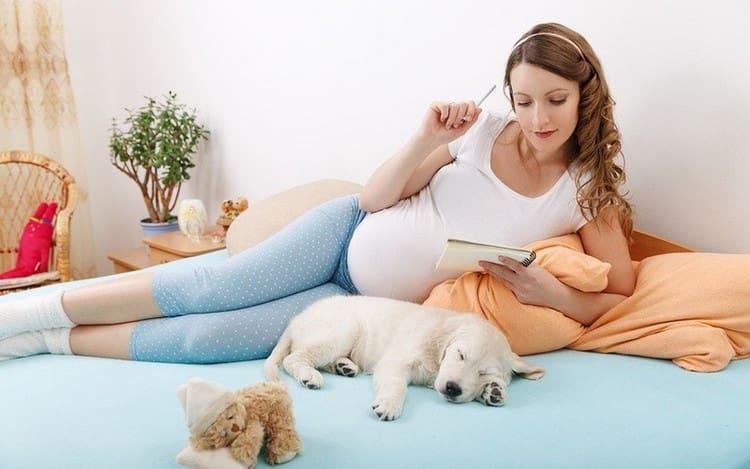 Если у вас болит или тянет низ живота на 35 неделе беременности, позаботьтесь о том, чтобы все было готово к отправке в роддом.
