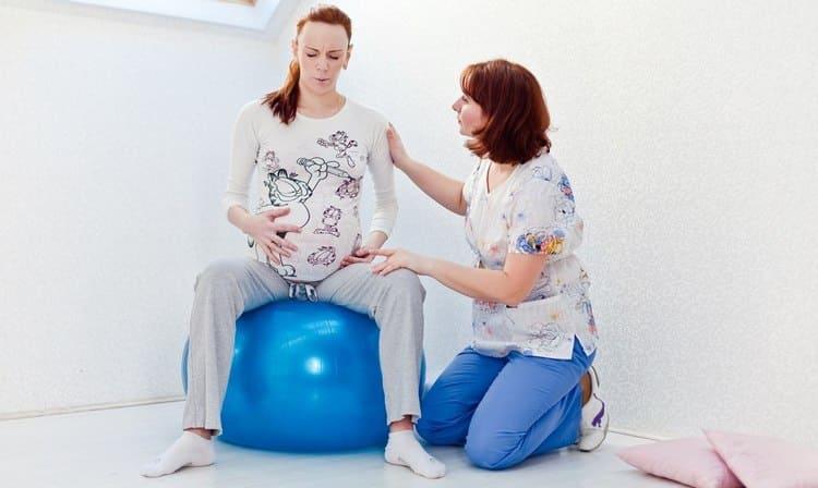 Секс на 40 неделе беременности это еще один хороший способ, как можно вызвать роды.