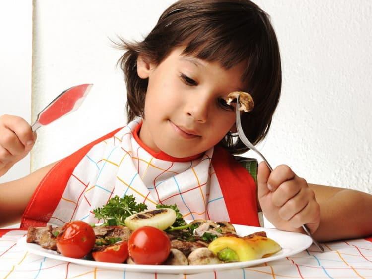 Классификация анемий у детей