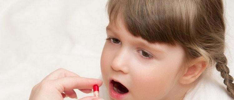 флемоксин солютаб 250 мг инструкция по применению для детей