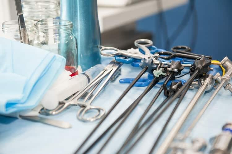 В наше время лапароскопия часто проводится даже во время беременности.