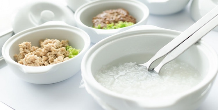 Что можно кушать после кесарева: особенности питания