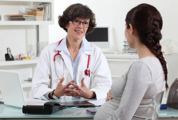 Только врач может посоветовать, как пить Фемибион 2.