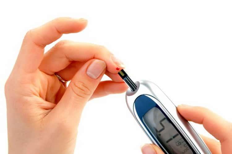 Как определить диабет беременных