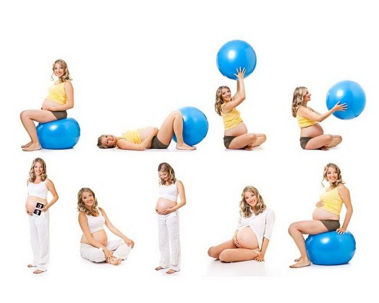 Упражнения при гестационном диабете при беременности