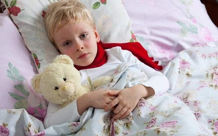 Дозировку Хемомицина для детей должен определить врач.