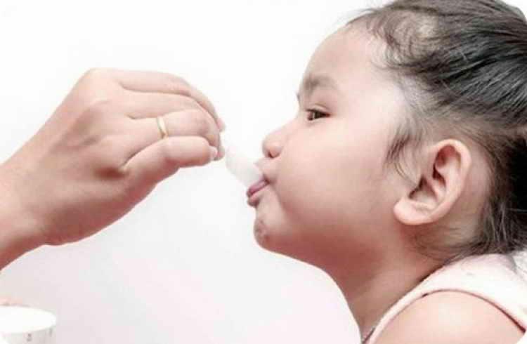 антибиотик панцеф для детей
