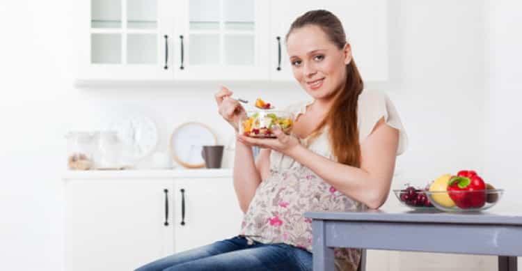 Изжога при беременности: как с ней справиться