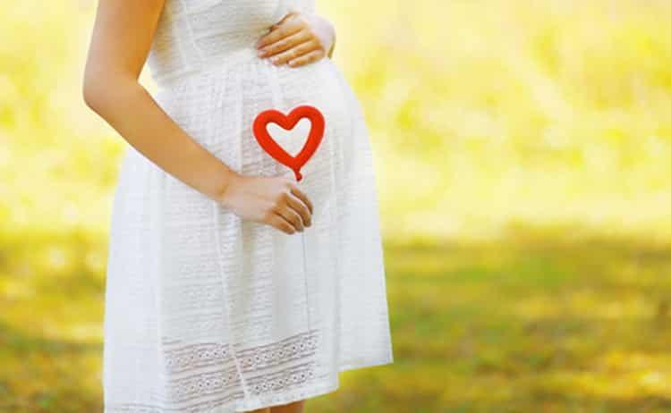 Почему возникает изжога при беременности