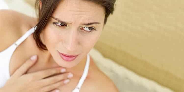Что можно принять от изжоги при беременности