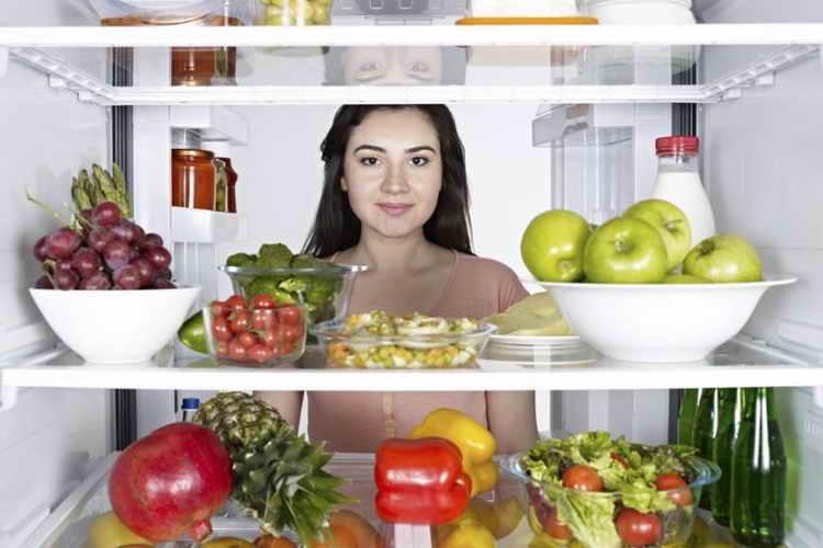 диета при беременности для снижения веса